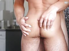 Wet Uncut Dick