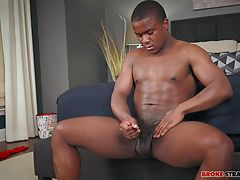 Buddy Wild Cums Hard