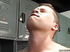 BAREBACK HUGE DICKS #02, SCENE #01