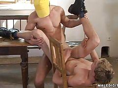 DIRTY SEXY GUYS, SCENE #02